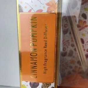 GC Harvest Accents - Cinnamon Pumpkin Oil Diffuser